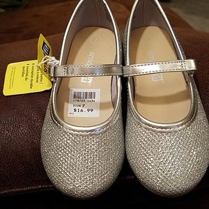 NWT Smartfit flat for baby
